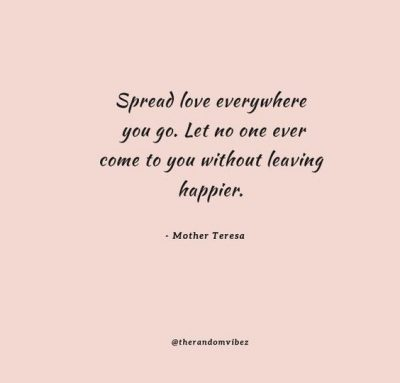 Love Everyone Quotes Images