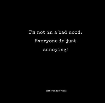 Mood Swings Quotes Images