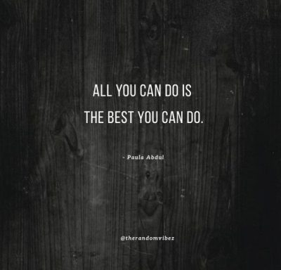 Motivational Quotes To Do Better