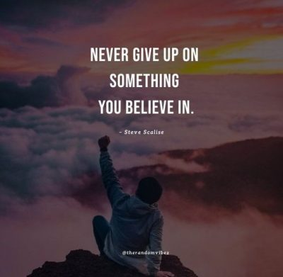 Never Give Up Quotes Wallpapers