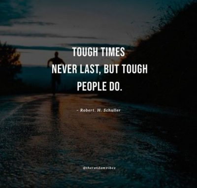 Never Giving Up Quotes