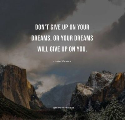 Never give up believe in yourself quotes