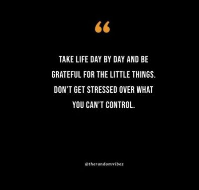Overwhelmed Quotes For When You Just Need a Break