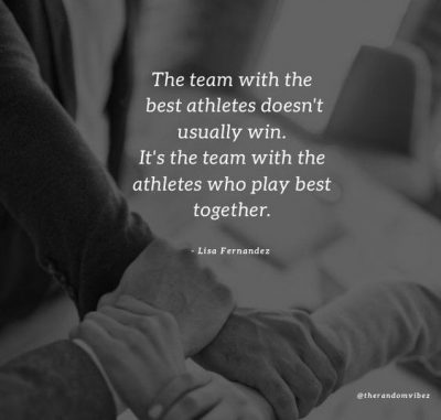 Positive Quotes for Working TogetherPositive Quotes for Working Together