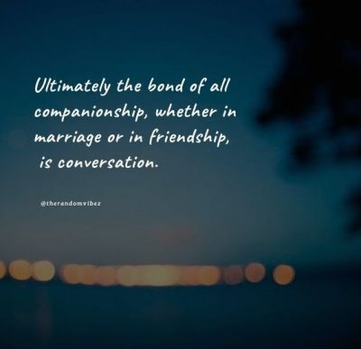 Relationship Communication Quotes