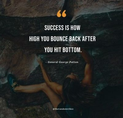 Savage Bounce Back Quotes