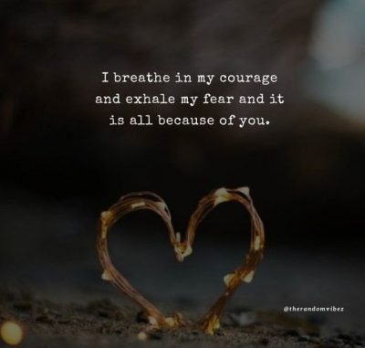 Strong Love Quotes For Her