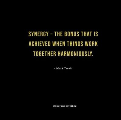 Teamwork Quotes Images