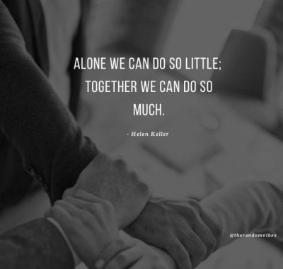 community working together quotescommunity working together quotes