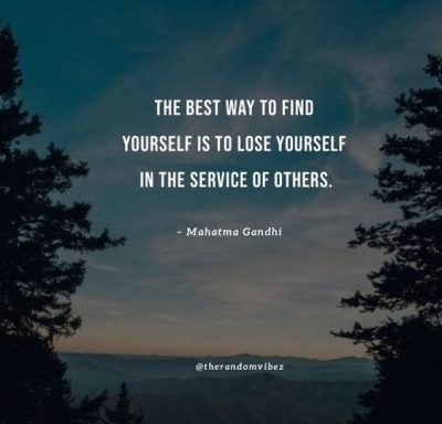 discover yourself quotes