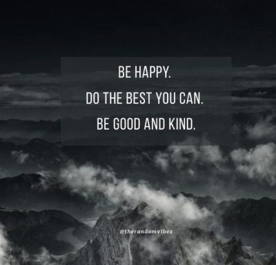 do the best you can quotes