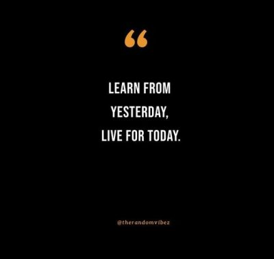 learn to live quotes