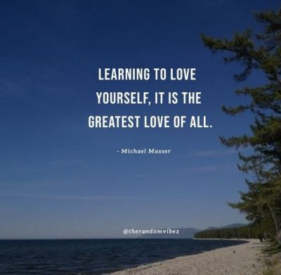 learning about yourself quotes