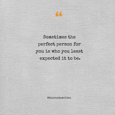 unexpected falling in love quotes