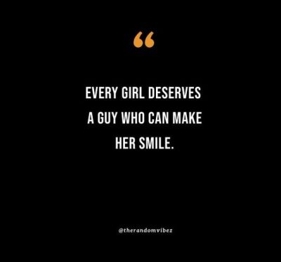 you deserve quotes for her
