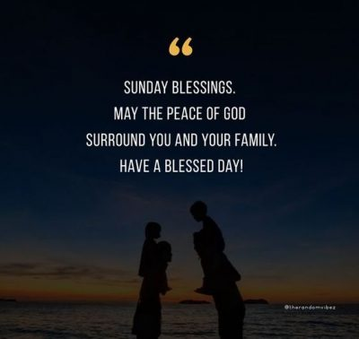 Blessed Thankful Family Quotes