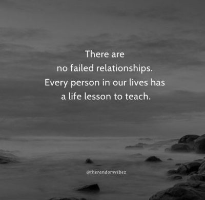 Failed Relationship Quotes Images