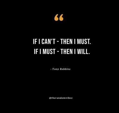 I Can And I Will Quotes Motivational