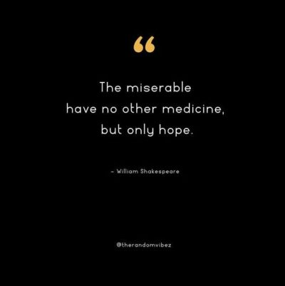 Miserable Person Quotes