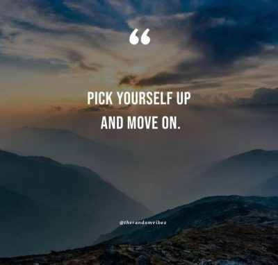 picking yourself up after failure quotes