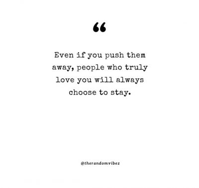 slowly pushing me away quotes