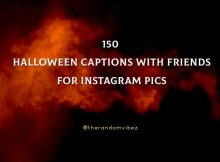 150 Halloween Captions With Friends For Instagram Pics
