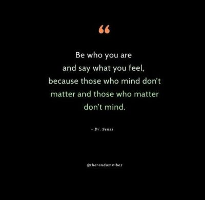 Being Different Quotes Pictures