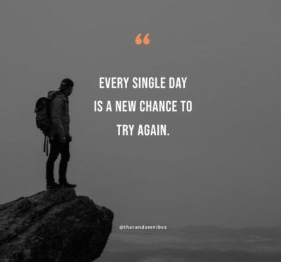 Keep Trying Quotes