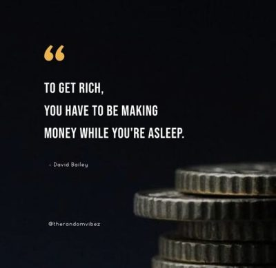 Make Your Own Money Quotes