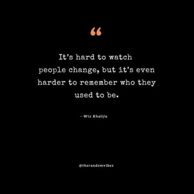 People Change Quotes Images