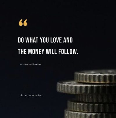 quotes about making money hustling