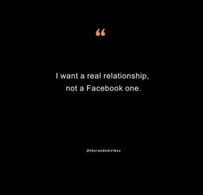 quotes about wanting a real relationship